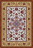 Tapis Arabesques - pack soies d'alger